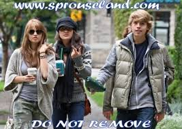 suite life on deck images suite life cast goes to starbucks