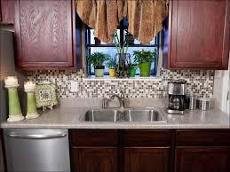 Glass Backsplash Tile Cheap by Kitchen Mosaic Kitchen Backsplash Cheap Bathroom Tiles Black And
