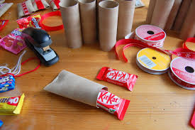 Best Paper Towel Roll Crafts For Kids