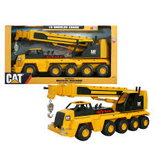 Caterpillar Construction Massive Machine: 10-Wheel Crane Bruder Man Tga Cstruction Truck Excavator Jadrem Toys Australia With Road Loader Jadrem Kids Ride On Digger Pretend Play Toy Buy State Toystate Cat Mini Machine 3 5pack Online At Low Green Scooper Toysrus Tonka Steel Classic Dump R Us Join The Fun Trucks Farm Vehicles Dancing Cowgirl Design Assorted American Plastic Educational For Boys Toddlers Year Olds Set Of 6 Caterpillar Unboxing