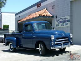 100 1955 Dodge Truck For Sale 12 Ton Pickup