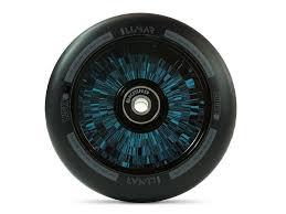 Lucky Scooters Lunar Wheel 110 Mm IRIS