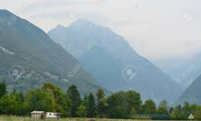 100 Where Is Slovenia Located Triglav National Park The Only National Park In Stock