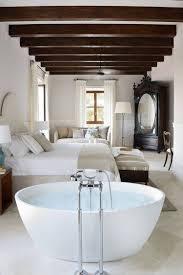 faire une salle de bain dans une chambre chambre avec salle de bain s inspirer de certains des meilleurs hôtels