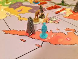 New Axis Allies Pieces