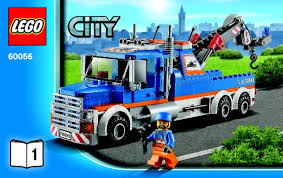 La Remorqueuse De Camion Lego City 60056 Pictures To Pin On ... 4433 Lego City Dirt Bike Transporter Complete Itructions Town Hobbys Are Great Review Of Decool 3360 Race Truck Lego Delivery Itructions 3221 50 Building Projects For Kids Frugal Fun For Boys And Girls 1 X Brick Town Traffic Booklet Mini Tow Truck 6423 014 Classic How To Build Moc Chevrolet Flatbed Legocom Us Book The Bobby Brix Channel Official Chevy Express Box Fresh Cargo