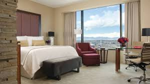 100 Denver Four Seasons Residences Hotel Rooms Suites Luxury Accommodations