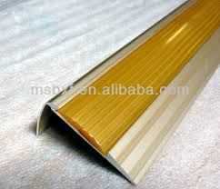 Wood Stair Nosing For Tile by Ceramic Tile Stair Nosing Nosing Buy Ceramic Tile Stair Nosing