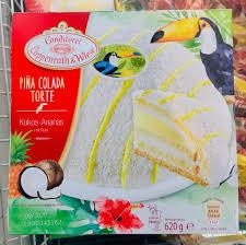 conditorei coppenrath wiese pina colada torte kokos ananas