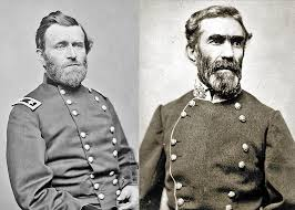 November 23 25 1863 Union Forces Under General Ulysses S Grant