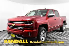 100 Chevy Ltz Truck New 2018 Chevrolet Silverado 1500 LTZ 4WD Crew Cab For Sale
