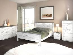 chambre avec meuble blanc chambre adulte moderne taupe luxe chambre avec meuble blanc