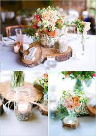 Rustic Wedding Decor Ideas Himisspuff
