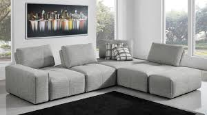canapé tissus design awesome canape modulable tissu id es de design patio at fauteuil