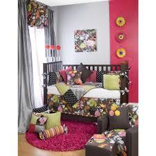 Amazon Com 4 Piece Baby by Amazon Com Glenna Jean Kirby 4 Piece Crib Bedding Set Baby
