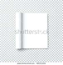 Paper Transparent Old Scroll Free File With Blank Background 2018