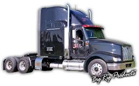 Semi Truck Products , Truck Repair Okc