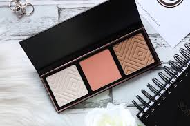 Beautifully Bare Face Palette | Makeup Geek Cosmetics ...