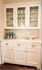 Unfinished Kitchen Cabinets Home Depot Canada by White Kitchen Pantry Canada