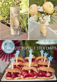 17 Amazing Popsicle Stick Crafts