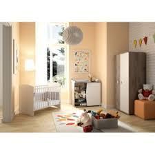 chambre bébé bois chambre bebe bois la redoute