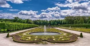 Free photo Castle Park Horticulture Art Baroque Garden Max Pixel