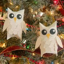 Shells Christmas Tree Farm by 56 Unique Diy Christmas Ornaments Easy Homemade Ornament Ideas