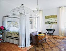 Cindy Crawford Bedroom Furniture by Bedroom Ideas Celebrity Homes Photos Architectural Digest