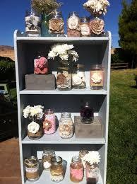 RUSTIC WEDDING DECOR 25 Bulk Burlap Lace Quart Mason Jars Lanterns Vases Head
