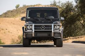 100 Benz Truck 2013 Mercedes G63 AMG First Test Photo Image Gallery