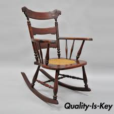 Antique Carved Mahogany Eagle Rocking Chair Rocker Victorian Figural ... Repairing A Rocking Chair Antique Repair John Mark Power Antiques Conservator Pressed Back Quality Fniture Repair Sun Upholstery Fniture Sling Patio Chairs Front Porch Wicker Lowes Repairs From Splats To Rails Parts Explained The Decoration Wooden Little Wood And Papas Democratic National Committee Target Office Wood Strategy For Restoring An Old