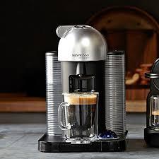 Nespresso Vertuo Coffee Amp Espresso Maker Chrome In Color 8493