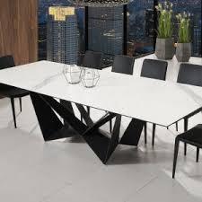 Dining Furniture Glass Tables Melbourne Australia