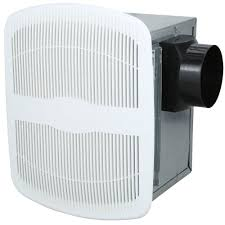 Home Depot Bathroom Exhaust Fans by Air King 80 Cfm Ceiling Humidity Sensing Exhaust Fan Ak80h The