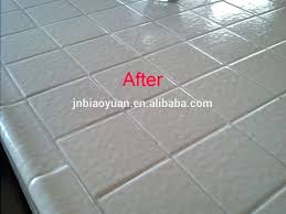 epoxy grout shower non shrink colored epoxy clean shower tile