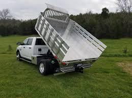 100 Pickup Truck Dump Bed Aluminum S Kodak Tennessee Bull Head Products
