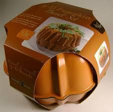 Nordic Ware Pumpkin Cake Pan Recipe by Video 3d Pumpkin Cake Recipe 850