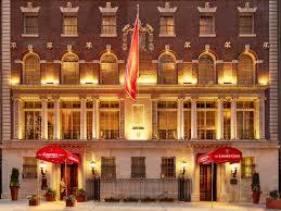 Luxury Manhattan Hotel