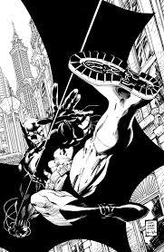 Long Halloween Batman Pdf by Batman Noir Hush Comics By Comixology