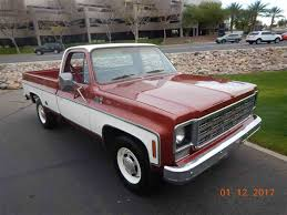 1978 GMC Sierra Classic 25 Camper Special For Sale   ClassicCars.com ... Gmc Automobile Wikiwand 1971 Ck 1500 For Sale Near Carson California 90745 Classics Classic Sale On Classiccarscom 1955 100 Jimmy The Rat Hot Rod Network 1950 250 Flatbed Trucks Pinterest 1967 Pickup Olympia Washington 98513 1949 Chevygmc Truck Brothers Parts 1969 Chevy Shortbed Cst10 Stderelictss Shop All My Cars Midwest Club Photo Page Curbside 1987 Caballero Gentleman Of World Green 70 With A White Roof 1947 Present Chevrolet