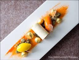 dressage des assiettes en cuisine chef antonio fekete l de dresser et présenter une assiette