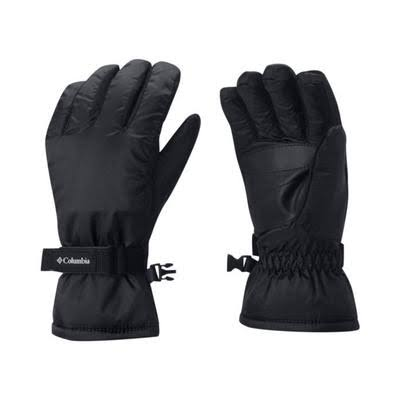 Columbia Youth Core Glove (XL Black)