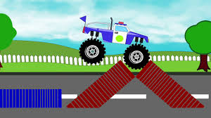 Police Monster Trucks Monster Trucks Monster Trucks For Children ... Monster Truck Stunt Videos For Kids Trucks Haunted House Car Wash Cars Episode 2 Games Race Youtube S Game Racing Red Rainbow Children More Learn Colors W Learn Numbers For Cartoon Channel Formation And Stunts Youtube Scary Truck Funny Scary Cars Videos Kids Toy Remote Control Kidz Area 3 Crushing Hanslodge Oddbods Furious Fuse Giant Play Doh