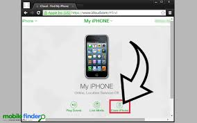 How to Track your iPhone using Find My iPhone