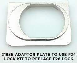 Hon File Cabinet Lock Kit F26 by Hon F24 F28 Rotate Style Lock Kit Easykeys Com