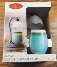 Aurora Candle Warmer Lamp by Angel Metal Candle Holders U0026 Accessories Ebay