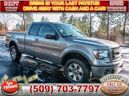 Pre-Owned 2014 Ford F-150 FX4 3.5L V6 EcoBoost 4x4 Truck 4WD ... New 2018 Ford F150 Supercrew Xlt Sport 301a 35l Ecoboost 4 Door 2013 King Ranch 4x4 First Drive The 44 Finds A Sweet Spot Watch This Blow The Doors Off Hellcat Ecoboosted Adding An Easy 60 Hp To Fords Twinturbo V6 How Fast Is At 060 Mph We Run Stage 3s 2015 Lariat Fx4 Project Truck 2019 Limited Gets 450 Hp Option Autoblog Xtr 302a W Backup Camera Platinum 4wd Ranger Gets 23l Engine 10speed Transmission Ecoboost W Nav Review
