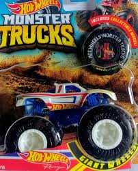 Hot Wheels Monster Trucks Hot Wheels Racing Die-Cast Vehicle With ... Monster Truck Toys Trucks For Kids Hot Wheels Delivery Wiki Fandom Powered By Wikia Amazoncom Jam El Toro Loco Yellow Diecast Pertyaan Harga Team Flag Mohawk Warrior 2018 Hot Wheels 164 Monster Trucks Racing Truck Captain America Vs Iron Man Firestorm Wheelsreg Jamreg Tour Favoritesreg Target Australia Giant Fun The Rise Of The Grave Digger With Recrushable Car Wheels Monster Trucks Scale Demo Doubles 2pack Styles May