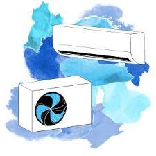 leise klimaanlage abkühlung ohne viel lärm home