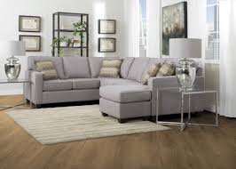Smith Brothers Sofa 393 by Décor Rest 2541 Sectional Room Concepts